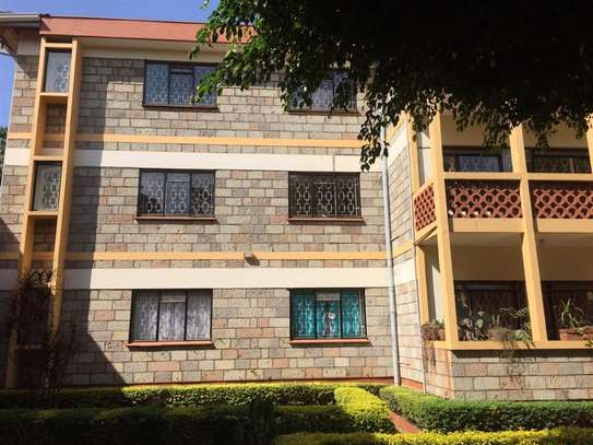 Old Muthaiga - Flat & Apartment, Flat & Apartment image 1