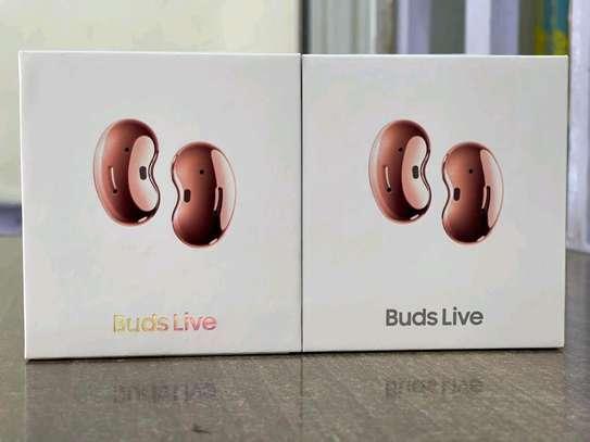 Samsung Galaxy Buds Live image 1