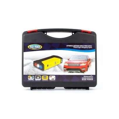 Car Jump Starter Kit with Air Compressor image 2