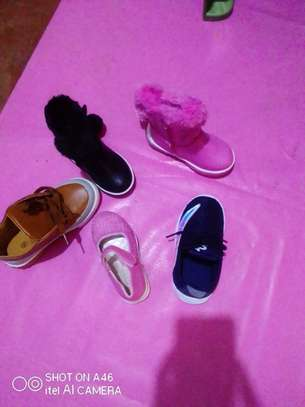 Kids shoes image 3