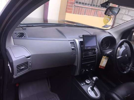 Nissan Xtrail for Hire image 1