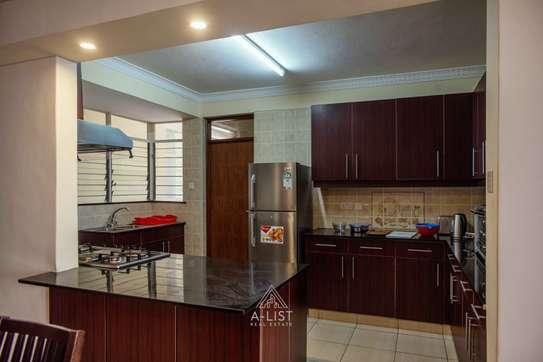 Furnished 2 bedroom apartment for rent in Parklands image 12