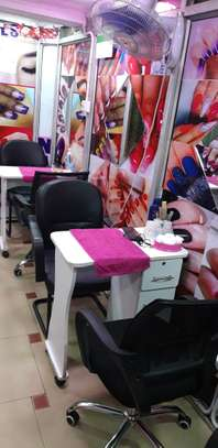 Nail bar for sale image 2
