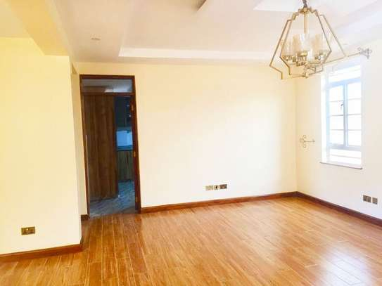 4 bedroom apartment for rent in Karen image 3