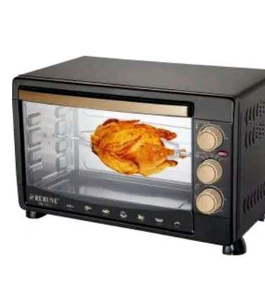 Rebune Electric Oven...  30ltrs image 1