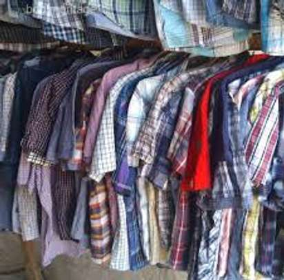 Mtumba , Used Cloths . image 3
