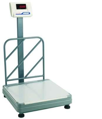 Platform Scale 600 Kg