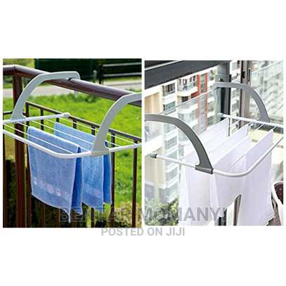 *Over the Balcony Multi-Purpose Hanger *Size 30cm by 50cm* image 1