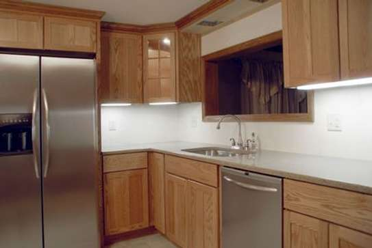 Kitchen cabinets and Wardrobes image 1