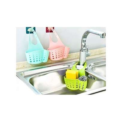 Portable Hanging Silicone Kitchen Gadget image 2