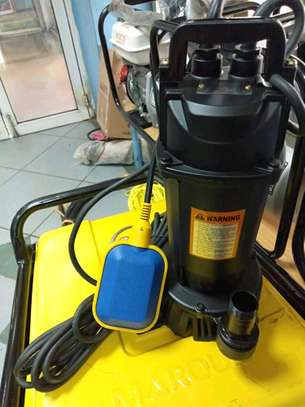 16m head submersible water pump