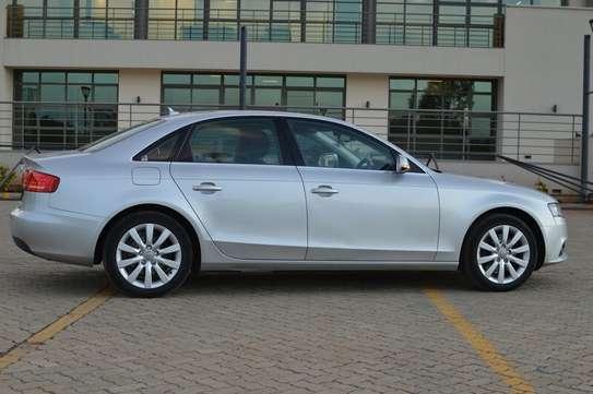 Audi A4 2.0T Premium Quattro Automatic image 8