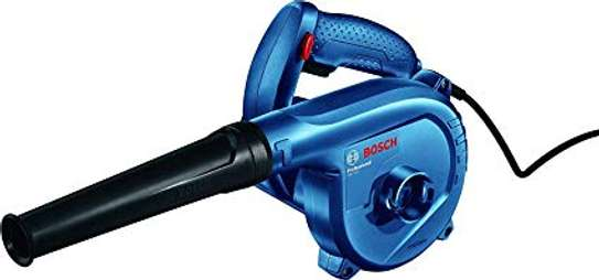 BOSCH BLOWER WITH DUST EXTRACTOR 620Watts (GBL-620) image 1