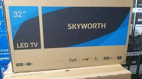 Skyworth  32 digitiol led tv
