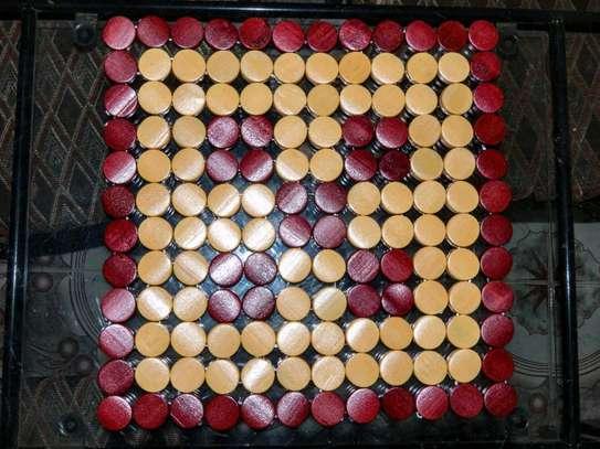 Wooden Table Mats (Medium) image 6