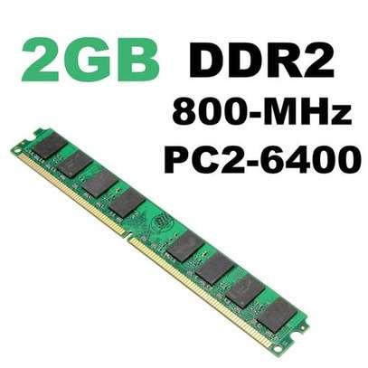 2 GB DDR2 RAM image 1