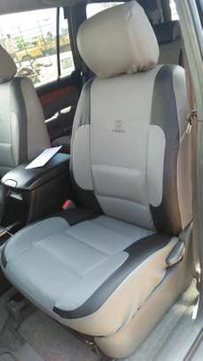 Ulafu car seat covers