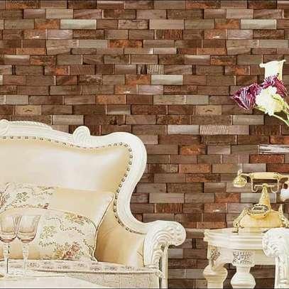 self adhesive foil wallpaper image 5