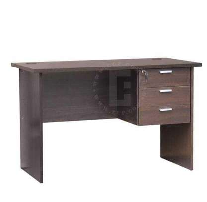 Home and office executive study desk image 7