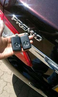 Toyota car key specialist