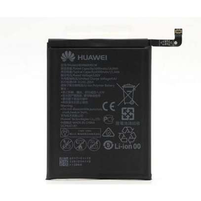 Huawei Model HB396689ECW Replacement Battery for Huawei Mate 9 image 1