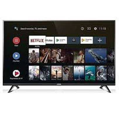 43 inch TCL 43S6500 android tv image 1