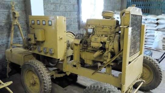 Power Generator image 1