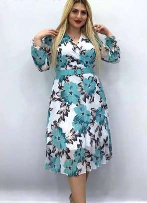 Women fashion dresses made in Turkey Available image 1