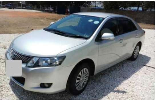 Toyota Allion for Hire image 1