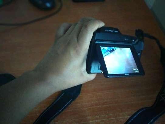 Nikon coolpix L840 image 3