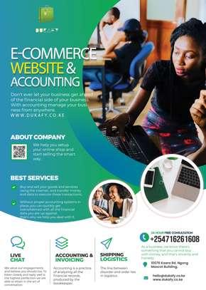 Ecommerce website image 2