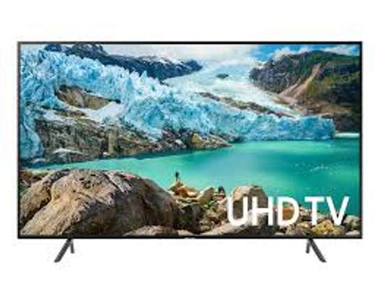 "Samsung 55"" Smart 4K UHD TV"