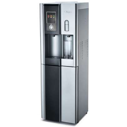 HOT AND COLD FREE STANDING WATER DISPENSER- RM/434 image 1