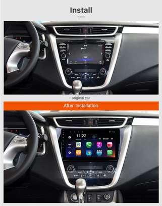 Android car radio image 2
