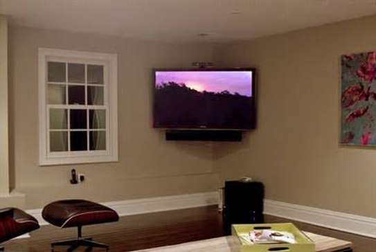 TV Mounting Solutions ™ image 2