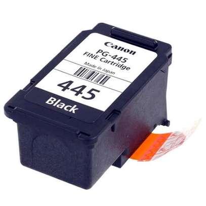 454 inkjet cartridge black PG image 8