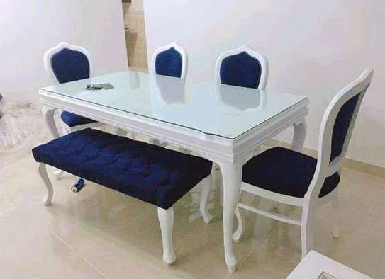 quality dining seats image 1
