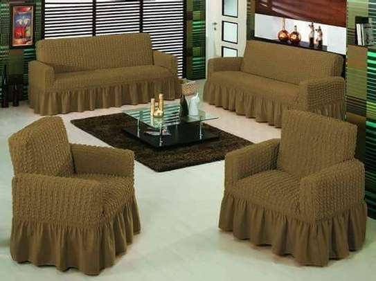 quality texture sofa covers to make your seats look new image 3