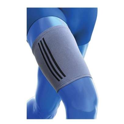 Kedley Active Elasticated Thigh Support S/M image 1
