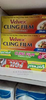 Wrapping Films image 1