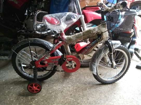 Duorop quality bicycle