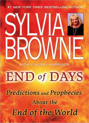 Fiction, Non-Fiction, Social Sciences, Suspense, Predictions & Propechy Ebooks(softcopy)-Sylvia Browne(End of days), Dean Koontz(The eyes of Darkness), Tim Harford(Fifty Things/Inventions that Made the Modern Economy) image 1