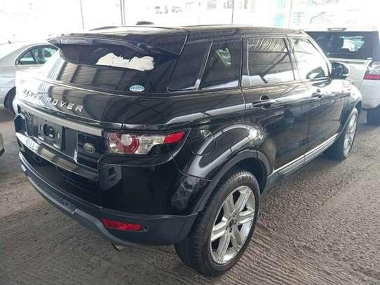 Land Rover Range Rover Evoque image 6