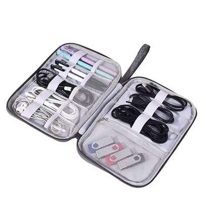 Cable organiser pouch/computer Accesories image 3