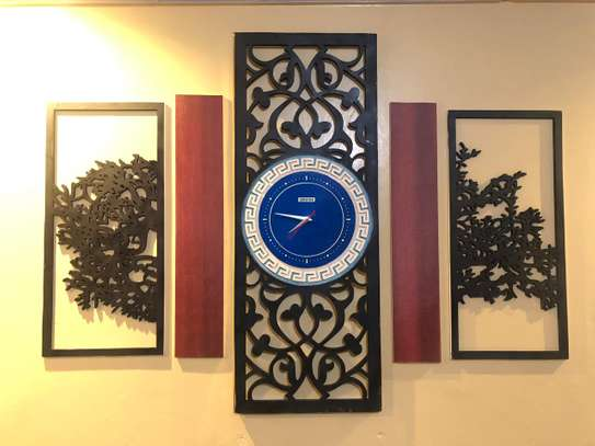 wall Decor Clocks