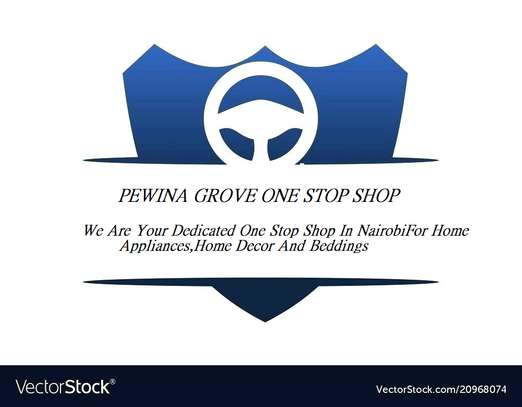 Pewina Grove One Stop Store