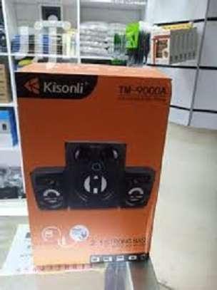 2 In 1 Speaker image 1