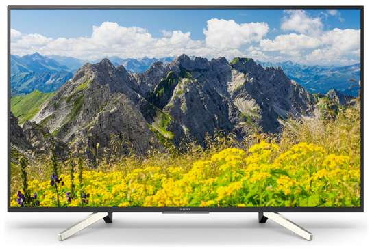 SONY 43 Inches SMART LED TV FHD 1080P-43W660F image 1