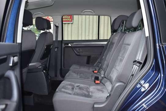 Volkswagen Touran 1.4 TSI image 11