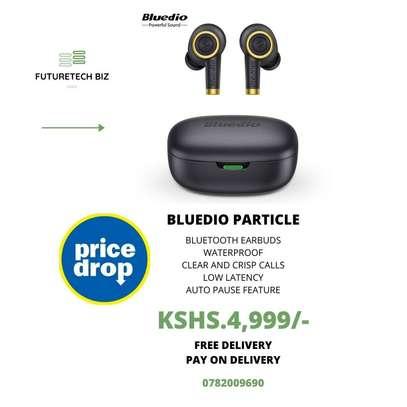 Bluedio earbuds image 1
